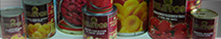 FILIPPOS S.A. - CANNED FRUITS - FRUIT PUREES - TOMATO PRODUCTS